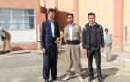 Fotoğraflarla Şemdinli'de Newroz Coşkusu