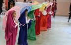 Şemdinli'de 23 Nisan Kutlaması