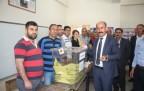 HDP Hakkari Adayı Nihat Akdoğan oyunu kullandı