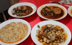 Şemdinli'de yöresel yemek yarışması