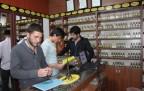 Şemdinli'de EYFEL parfüme şubesi açıldı