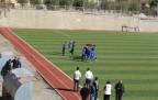 Karabük Ovacıkspor Hakkarigücü'nü 3 - 0 yendi