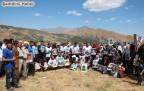 Cumartesi Anneleri Ormancıklı 14 köylüyü sordu
