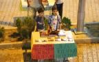 Şemdinli Kültür Merkezi'nden Dengbêj programı