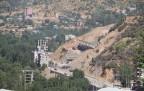 İşte Şemdinli'de çatışma sonrası kalan izler