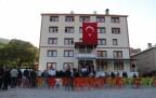 Diyanet İşleri Başkanı Mehmet Görmez Şemdinli'de