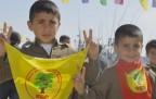 Derecik'te BDP Seçim Bürosu Halaylarla Açıldı