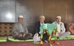 BDP'den Şemdinli'de 'Kutlu Doğum' mevlidi