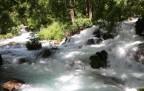 Konur (Nıxavîla) Köyü'nün Saklı cenneti