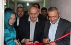 Şemdinli'de Nupelda Cafe Resturant Açıldı