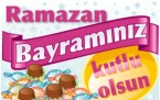 Şemdinli Ramazan Bayram Mesajları
