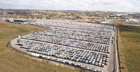 100 bin araç için ek süre