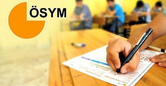 12 öğrencinin sınavdan erken çıkarıldığı iddiasına inceleme