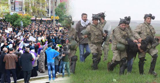 15 Şubat eylemlerinde 68 kişi gözaltına alındı
