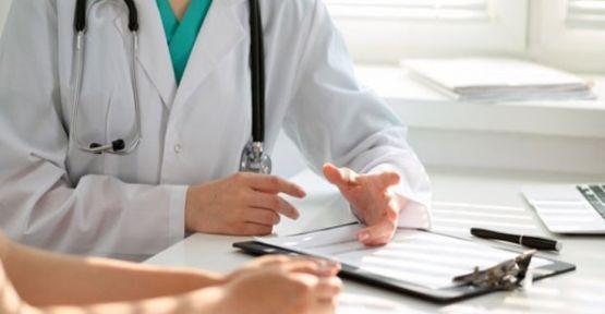 1 gün fazla rapor yazan doktora 2 yıl istendi!