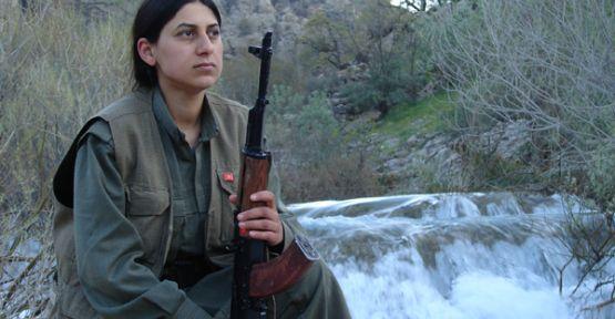 1 PKK'linin kimlik bilgileri açıklandı