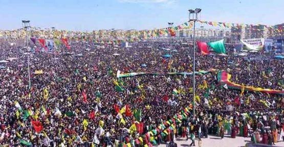 2015 Newroz'unun startı Suruç'ta verilecek