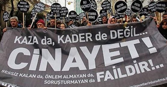 2015 yılının ilk altı ayında 794 işçi öldü