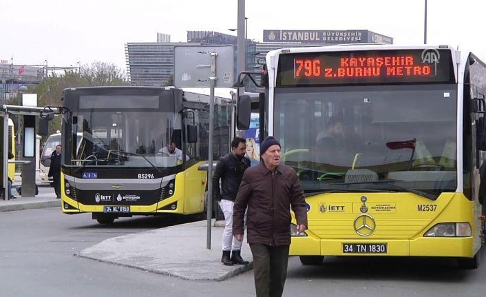 İBB: Kimsenin yolcularımıza saldırmasına göz yumamayız