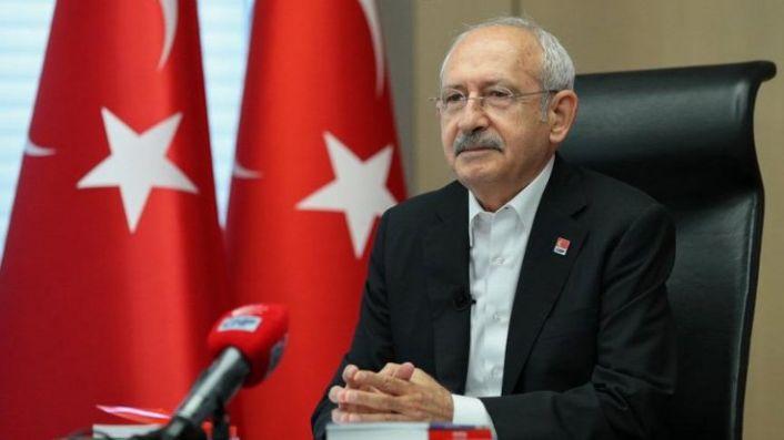 Kemal Kılıçdaroğlu: 12 Eylül ruhu devam ediyor