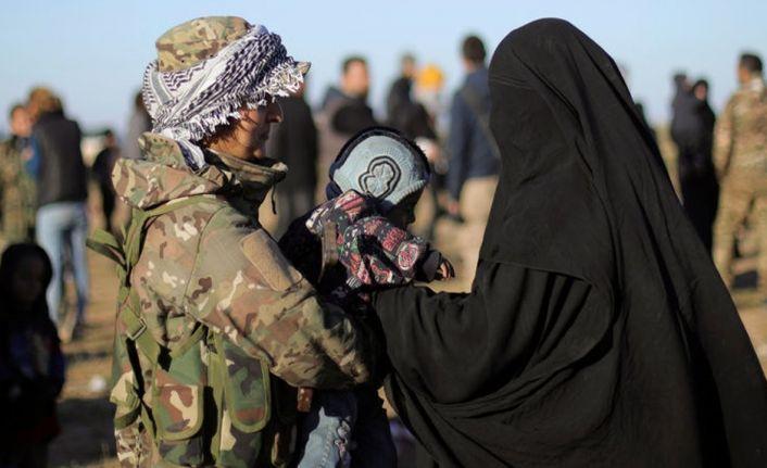 ABD: SDG'nin elinde Amerikalı IŞİD'ci kalmadı