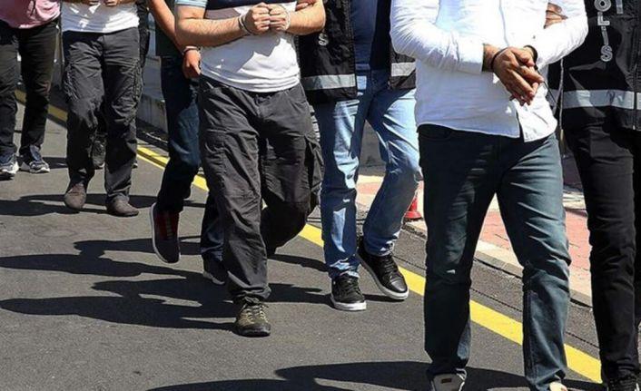 Diyarbakır'da küpe operasyonu: 53 gözaltı