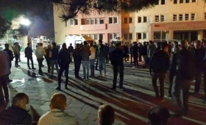 Çukurca'da gözaltına alınan 18 kişiden 2'si tutuklandı