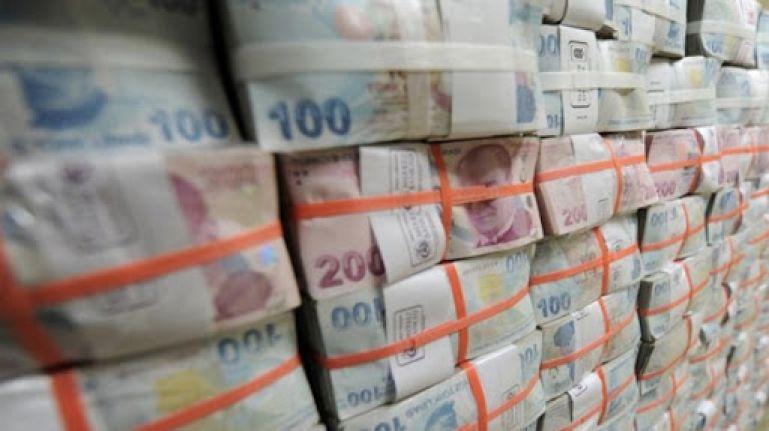 Hazine, kamu bankaları için rantiyeye 22 milyar lira daha borçlanacak