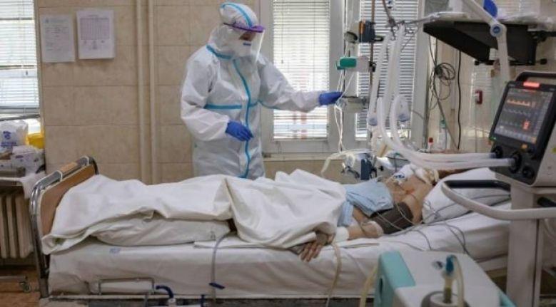 Hollanda'da yoğun bakımlar doldu: Hastalar Almanya'ya naklediliyor