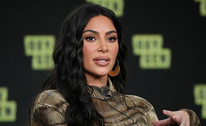 Kim Kardashian, Ermenistan Fonu'na 1 milyon dolar bağış yaptı