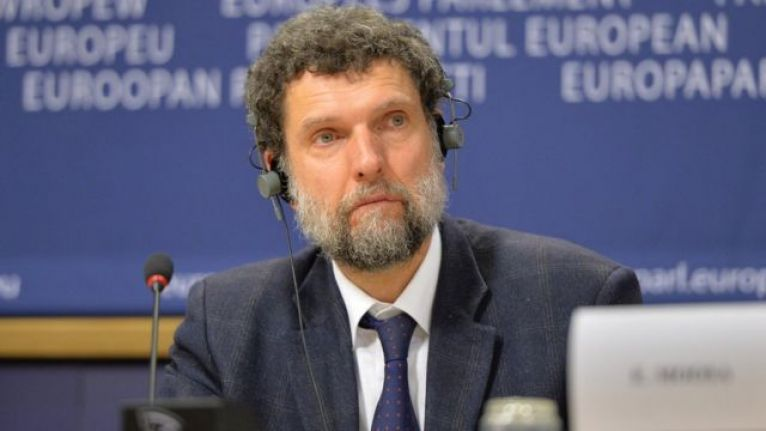 Osman Kavala: İddianame yasa dışı