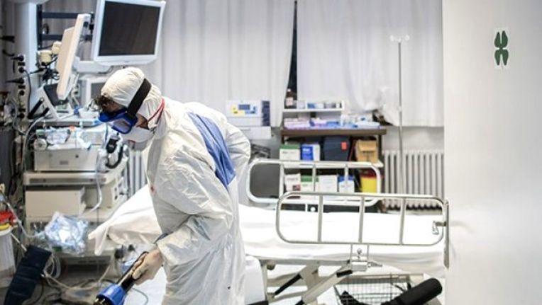 Türkiye'de korona virüsü nedeniyle 71 kişi daha öldü