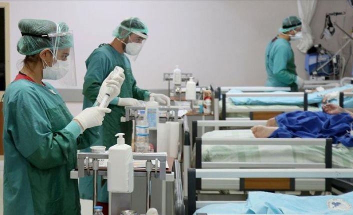 2021 Uluslararası Sağlık Çalışanları Yılı ilan edildi