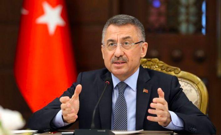 Ankara'dan ilk Biden yorumu: Türkiye açısından bir şey değişmez