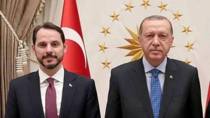 Berat Albayrak'ın görevden aldığı bürokratlara Erdoğan'dan atama
