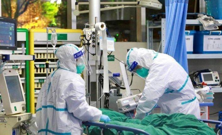 Covid-19 salgını: Türkiye'de 3 bin 45 yeni hasta tespit edildi