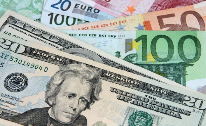 Dolar ve euro haftanın son işlem gününe nasıl başladı?