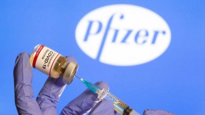 Financial Times: İngiltere 7 Aralık'ta Pfizer/BioNTech aşısını yapmaya başlayabilir