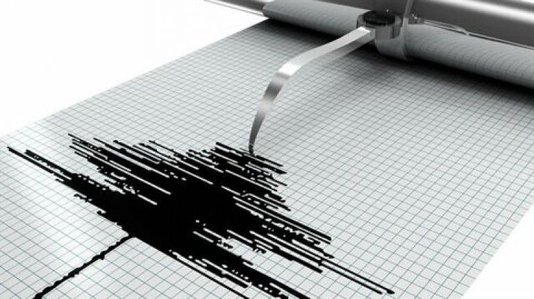 Hakkari'de 3,2'lik deprem