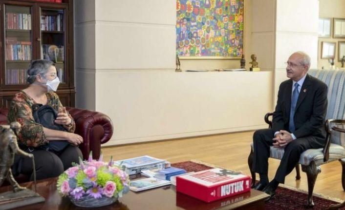 Kemal Kılıçdaroğlu: Türk Tabipleri Birliği haklı çıktı