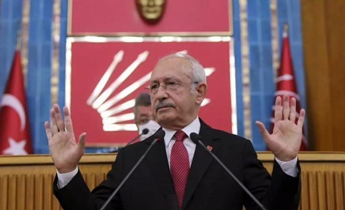 Kılıçdaroğlu: 6 uçakla pikniğe gittiler... Hani tasarruf!