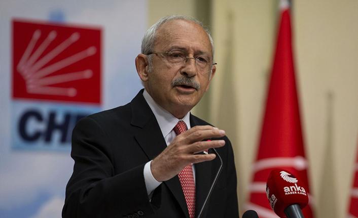 MHP şikayet etti, Kılıçdaroğlu hakkında fezleke düzenlendi