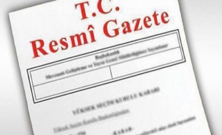 Resmi Gazete'de iş ilanı: Akıl hastası olmayan personel aranıyor