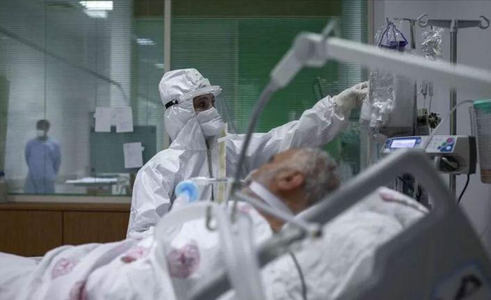Salgında son 24 saat: 2 bin 302 yeni hasta, 76 vefat