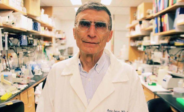 Aziz Sancar'dan aşı açıklaması: Kuyruğa girerdim