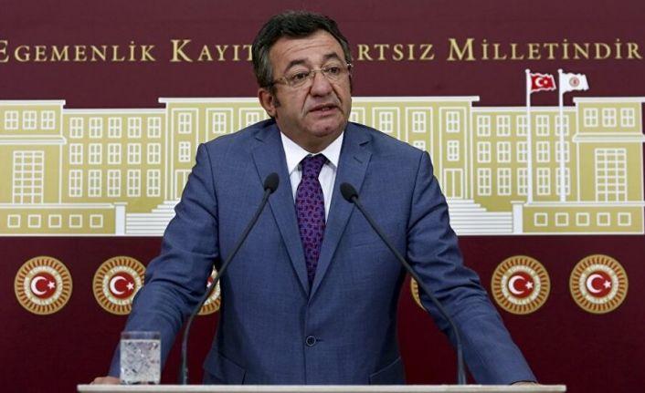 CHP'den Erdoğan'a Demirtaş yanıtı: Sinirlendiğimi cezaevine gönderin diyor