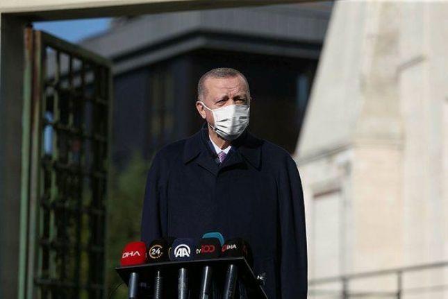 Cumhurbaşkanı Erdoğan: Aşıyı yaptırırım