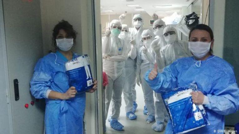 Danıştay SGK genelgesini durdurmadı: Korona meslek hastalığı sayılmadı