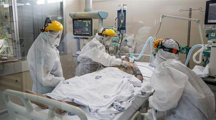 Koronadan can kaybında yeni rekor: Bir günde 254 kişi öldü