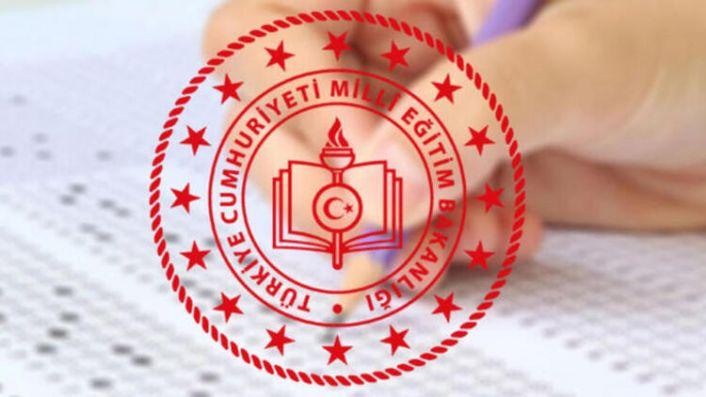 MEB'den iki sınava korona ertelemesi